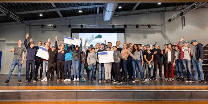 PurmerValley Hackathon