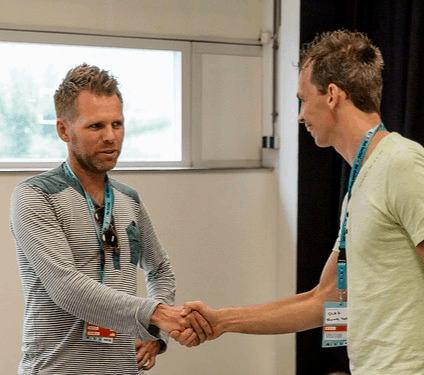 Lancering Techconnect